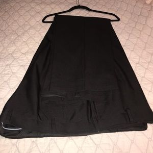 50x34 back men's pants